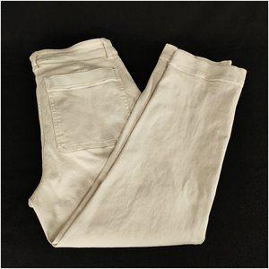 Everlane Pants 8 Slim Leg Crop Casual Short Jeans